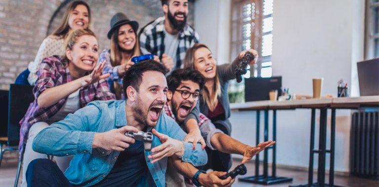 Alorie : la première plateforme communautaire en ligne pour les amateurs de jeux vidéo